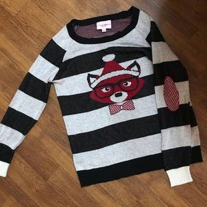 Sweaters - Cute fox sweater.